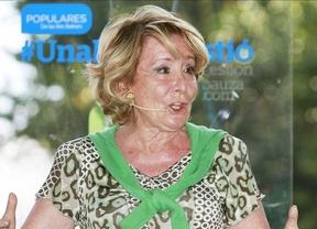 Aguirre acusa a Carmona y a la Agencia Tributaria por la filtración de su renta