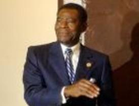 Obiang llama 'irracionales' a los españoles y sus partidos políticos