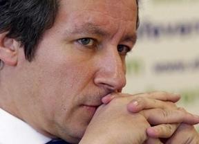 Floriano: escrache en su domicilio de Cáceres