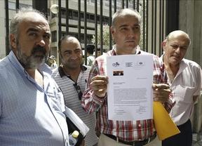Los taxistas desconvocan la huelga prevista para el 1 de agosto