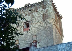 La Asociación 'Amigos del Castillo de Galve' pide sancionar al dueño por la