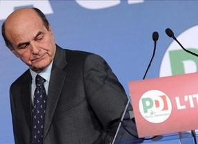 En medio de la incertidumbre, Bersani da la cara como el más votado en Italia y apuesta por las reformas
