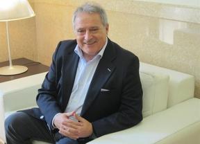 Ni la suspensión puede con Alfonso Rus, que mantiene su candidatura en Xátiva