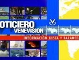 Noticiero Venevisión se consolida como espacio informativo