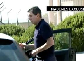 Jaume Matas, expresidente balear y exministro de Medio Ambiente, entra en prisión