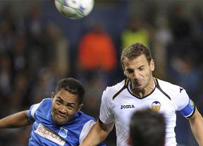 Ganar o ganar: el Valencia necesita la victoria ante el débil Genk para seguir dependiendo de sí mismo en 'Champions'