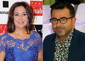 Guerra abierta entre Jorge Javier Vázquez e Isabel Gemio
