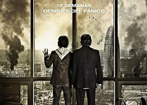 'Los últimos días': El apocalipsis va a llegar... al cine español
