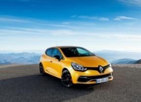 Europa impulsa las ventas de Renault en 2014