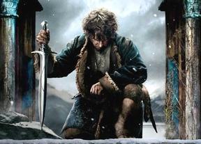 Se estrena el tráiler oficial de la última parte de 'El Hobbit'