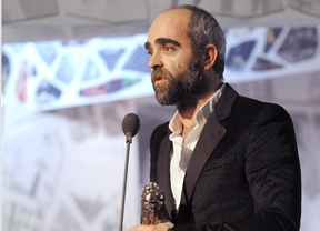 'Mientras duermes' y 'Eva', triunfan en los Premios Gaudí