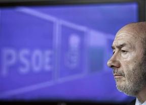 Rubalcaba anuncia cambios en el PSOE para evitar más escándalos políticos como el de Ponferrada