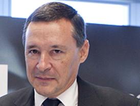 El presidente de Agbar defiende a Rosell al frente de la CEOE porque