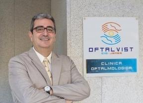 Alcon Novartis elige Oftalvist Jerez como 'Centro de excelencia' en España