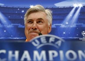Carlo Ancelotti lo tiene claro: le gustan tanto sus jugadores actuales que