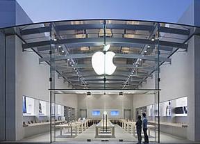 Apple se lleva a la consejera delegada de Burberry