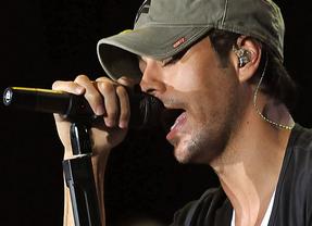 Enrique Iglesias lleva su gira 'Euphoria' a 'CityVille'