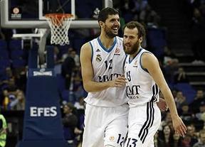 El Madrid quiere reconquistar el trono europeo ante el Olympiacos
