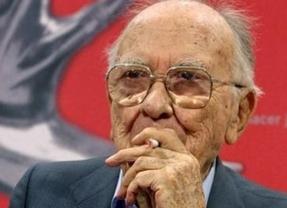 El histórico dirigente del PCE, figura clave de la Transición, Santiago Carrillo muere a los 97 años