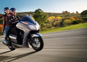 El mercado de motocicletas creció en septiembre un 13,3 por ciento