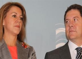 Emiliano García-Page propondrá a Cospedal una ley en materia de transparencia