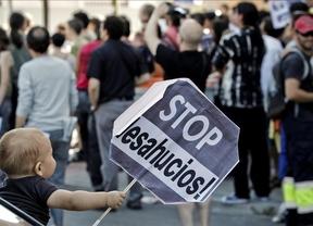 Desahucios: las medidas del Gobierno no evitan un nuevo suicidio