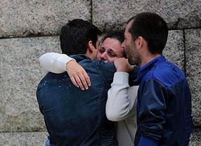 Identificados todos los fallecidos, y aún quedan 30 heridos en estado crítico