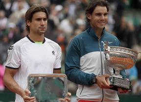 Faena de Wimbledon a Nadal: lo coloca como quinto cabeza de serie, por detrás de David Ferrer