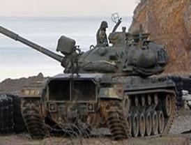 Norcorea advierte que la región está al borde de la guerra, aumentan las tensiones