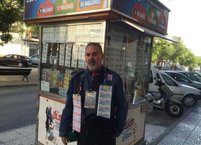 La ONCE deja un sueldazo de 5.000 euros al mes durante 20 años en Tobarra