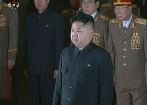 El nuevo dictador de Corea del Norte, apoyado por el Ejército