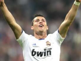 Real Madrid consiguió tercera goleada consecutiva en Liga Española