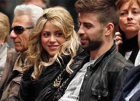 Boda de Shakira y Piqu�: ahora dicen que ser� el 17 de julio