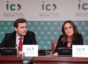 La Fundación Caja Rural Castilla-La Mancha crea un Instituto de Innovación y Competitividad