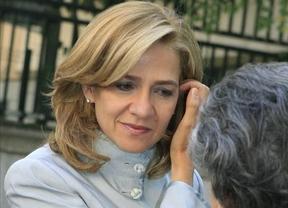 Todos insisten en que la infanta Cristina ya está a salvo del 'caso Urdangarin'