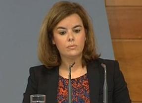 'Siempre que los catalanes tenían un problema, allí estaba el Gobierno de España para ayudar'