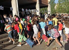 La vuelta al cole costará de media 1.268 euros en la educación pública y 5.232 en la privada