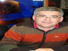 Entrevista a Juan Tomás Frutos, decano del Colegio de Periodistas y presidente de la Asociación de Prensa de Murcia.