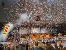 CiU saborea ya la mayoría absoluta en Cataluña, según todos los sondeos de este domingo