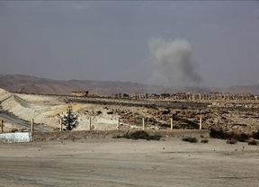 El Estado Islámico toma Palmira mientras Obama asegura que 'no se está perdiendo la guerra' contra los terroristas