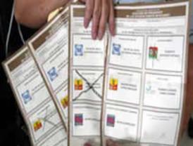 Calderón se compromete a no intervenir en elecciones