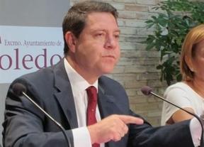 García-Page espera que Cospedal