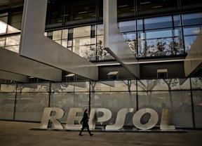 Sacyr cobra un dividendo de Repsol de 57,8 millones en plena refinanciación