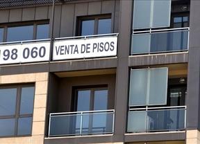 El precio de la vivienda libre cae un 9,8% en nuestra región