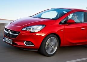 Opel cifra en 12,4 millones las unidades del Corsa, 9,5 millones de ellas salidas de Figueruelas