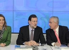 Rajoy irrita a su partido obviando el tema de Bárcenas en el Comité Ejecutivo Nacional del PP