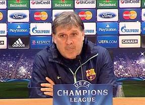 El Barça, sobre la posible salida del club de Tata: 'Nos lo ha desmentido rotundamente'