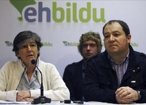 EH Bildu pide 'terminar con la clasificación de víctimas' para la construcción de una 'paz justa'