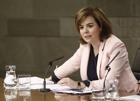 El Gobierno dice que no tiene intención de cambiar de rumbo tras el resultado electoral