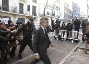 Trías se ratifica ante el juez: los dirigentes del PP cobraban sobresueldos en efectivo
